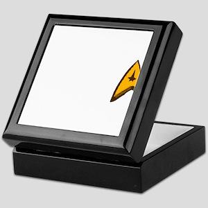 Star Trek Keepsake Box