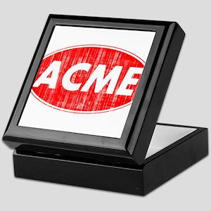 ACME Keepsake Box