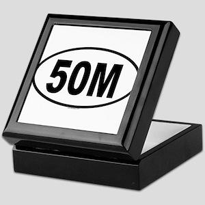 50M Tile Box