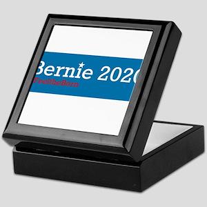 Bernie 2020 Keepsake Box