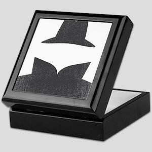 Secret Agent Spry Spy Guy Keepsake Box