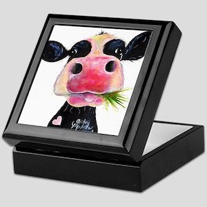 Nosey Cow ' HURLEY BURLEY ' by Shirley MacArthur K