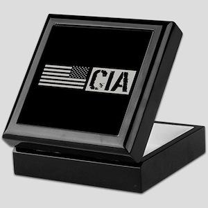 CIA: CIA (Black Flag) Keepsake Box