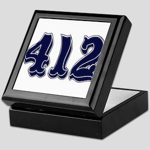 412 Tile Box