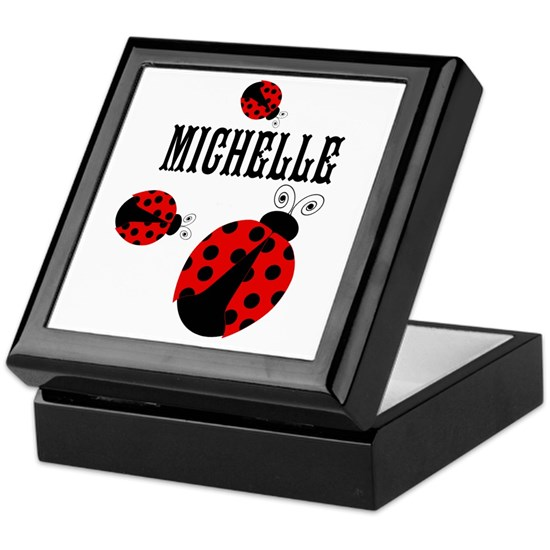 Cute Red | Black Ladybugs Name
