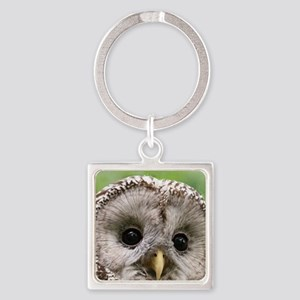 Owl See You Keychains