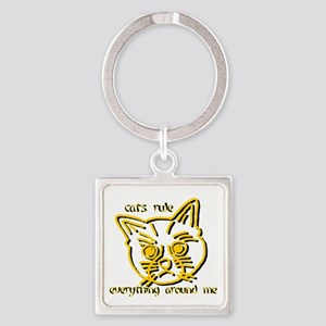 Catcream Keychains