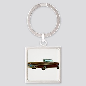 1963 Plymouth Sport Fury Keychains