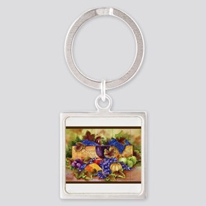 Best Seller Grape Keychains