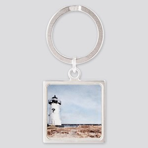 Edgartown Lighthouse Keychains