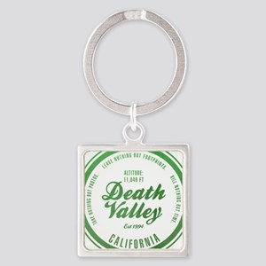 Death Valley National Park, California Keychains