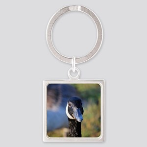 Canadian Goose Keychains