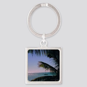 11.5x9at255MartelloOcean Square Keychain