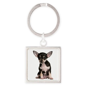 Chihuahua Keychains Cafepress