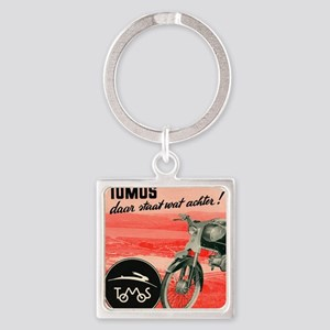 Moped Army Keychains - CafePress