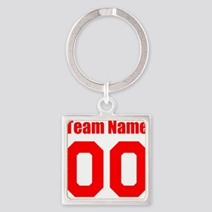Team Keychains
