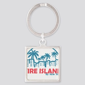 New York - Fire Island Keychains