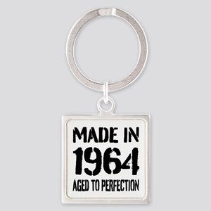 1964 Aged to perfection Keychains