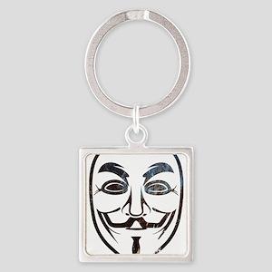 anon22 Keychains