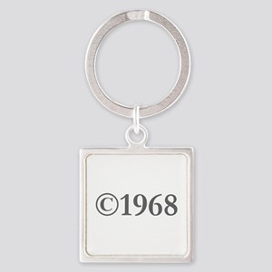 Copyright 1968-Gar gray Keychains