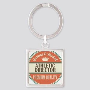 Athletic Director Keychains