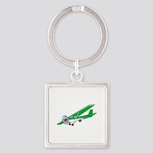 Cessna One Fifty Keychains