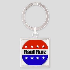 Raul Ruiz Keychains