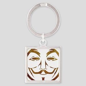 anon2 Keychains