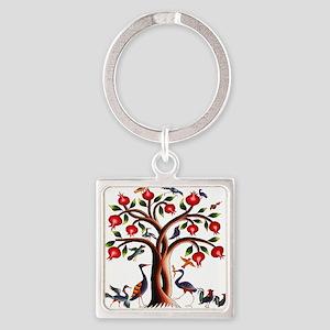 Babylon Tree of Life Keychains
