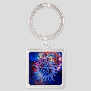 Supernatural Cosmos Keychains