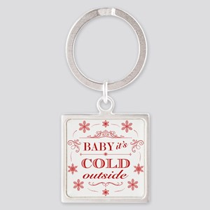 Winter Joy - Winter Wonderland Keychains