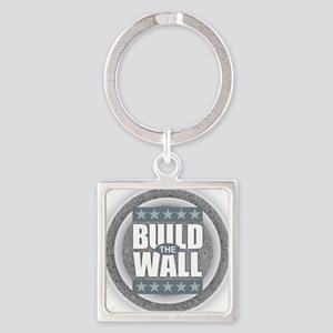 Build the Wall Keychains