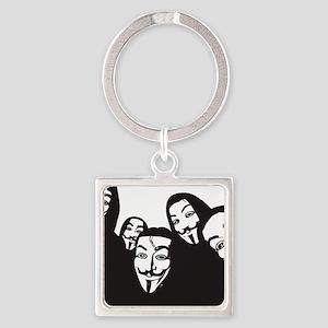 anon5 Keychains