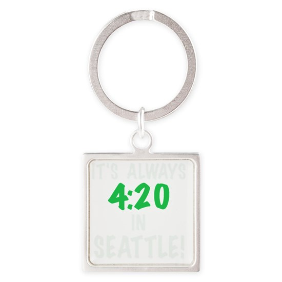 Its always 4:20 in Seattle, Washington, gifts