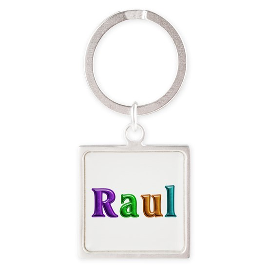 Raul Shiny Colors