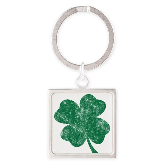 St Patricks Shamrock - Washed