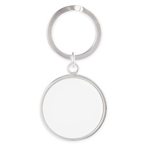 I Don/'t Care I/'m Getting Tacos Funny Floating Keychain Round