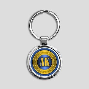 Alaska Keychains