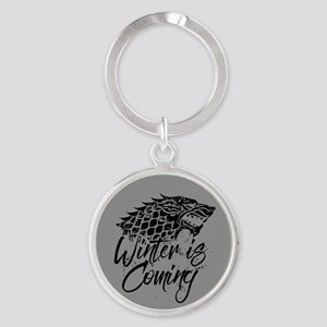 GOT Winter Is Coming Keychains