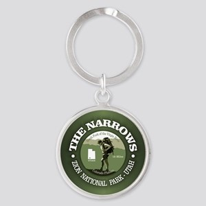 The Narrows Keychains