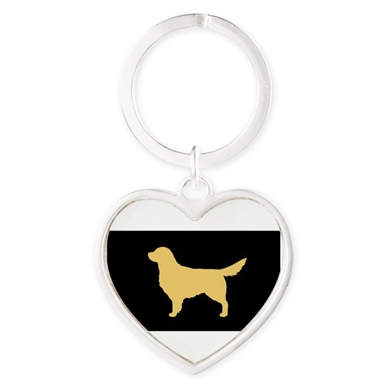 Golden Retriever Hitch Cover