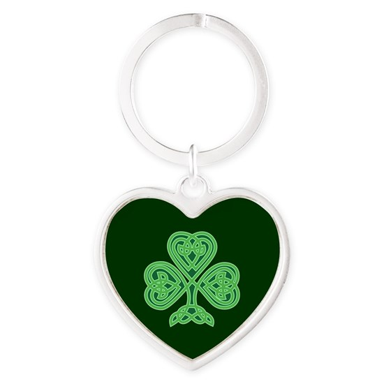 Celtic Shamrock - St Patricks Day