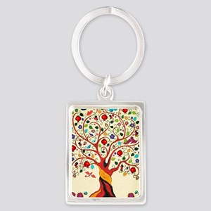 TREE OF LIFE 7 Keychains