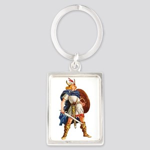 Scandinavian Viking Keychains