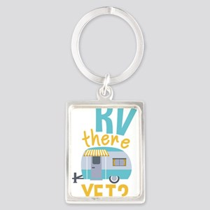 RV there yet? Keychains