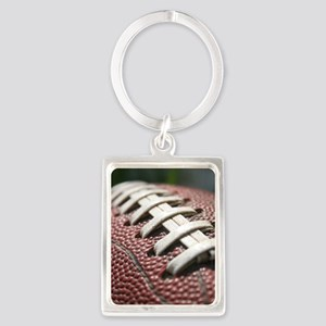 Football First Day of School 2013 017 Keychains
