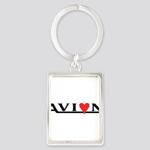 Love my Avion Keychains