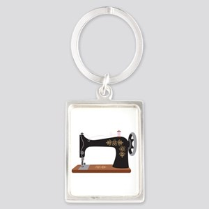 Sewing Machine 1 Keychains