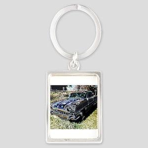 Classic Car Keychains