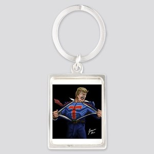 Super Trump! Keychains
